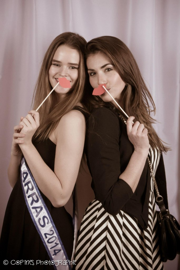 miss arras 2014 dans la beauty day