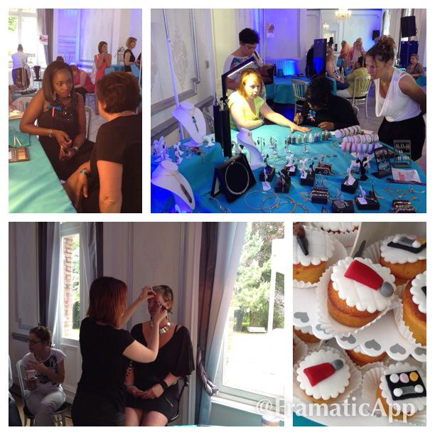 les ateliers de la beauty day