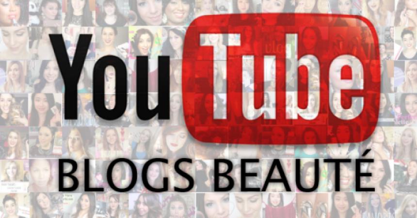 blog beauté youtubeuse