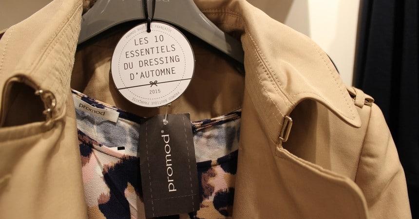 Shopping Promod Arras