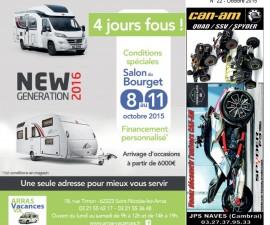 Couverture Arras Métropole News Octobre 2015