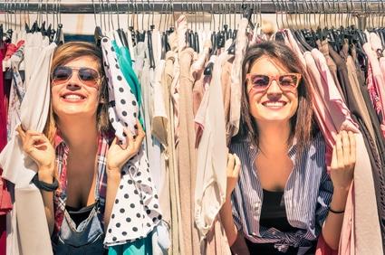 Optimiser votre garde robe