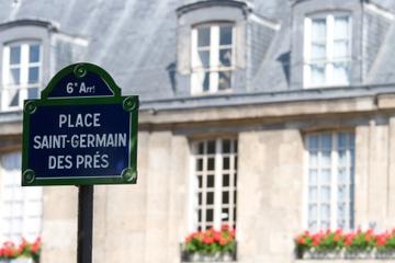Balade paris Saint-Germain des Près boutiques vintage et créateurs