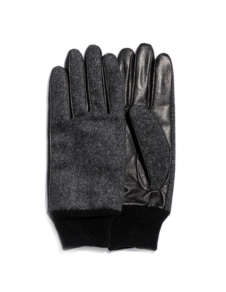 gants bi matière Brice hiver 2015