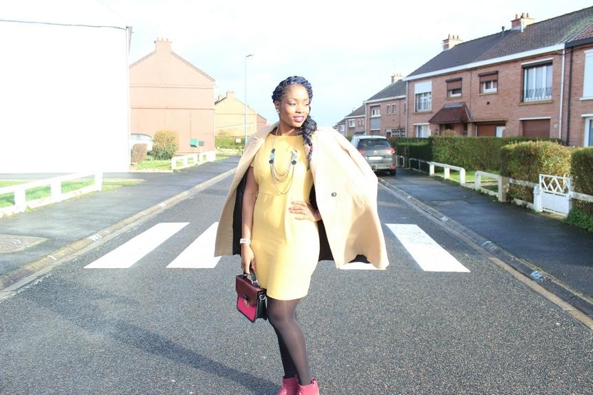 tendance mode femme hiver