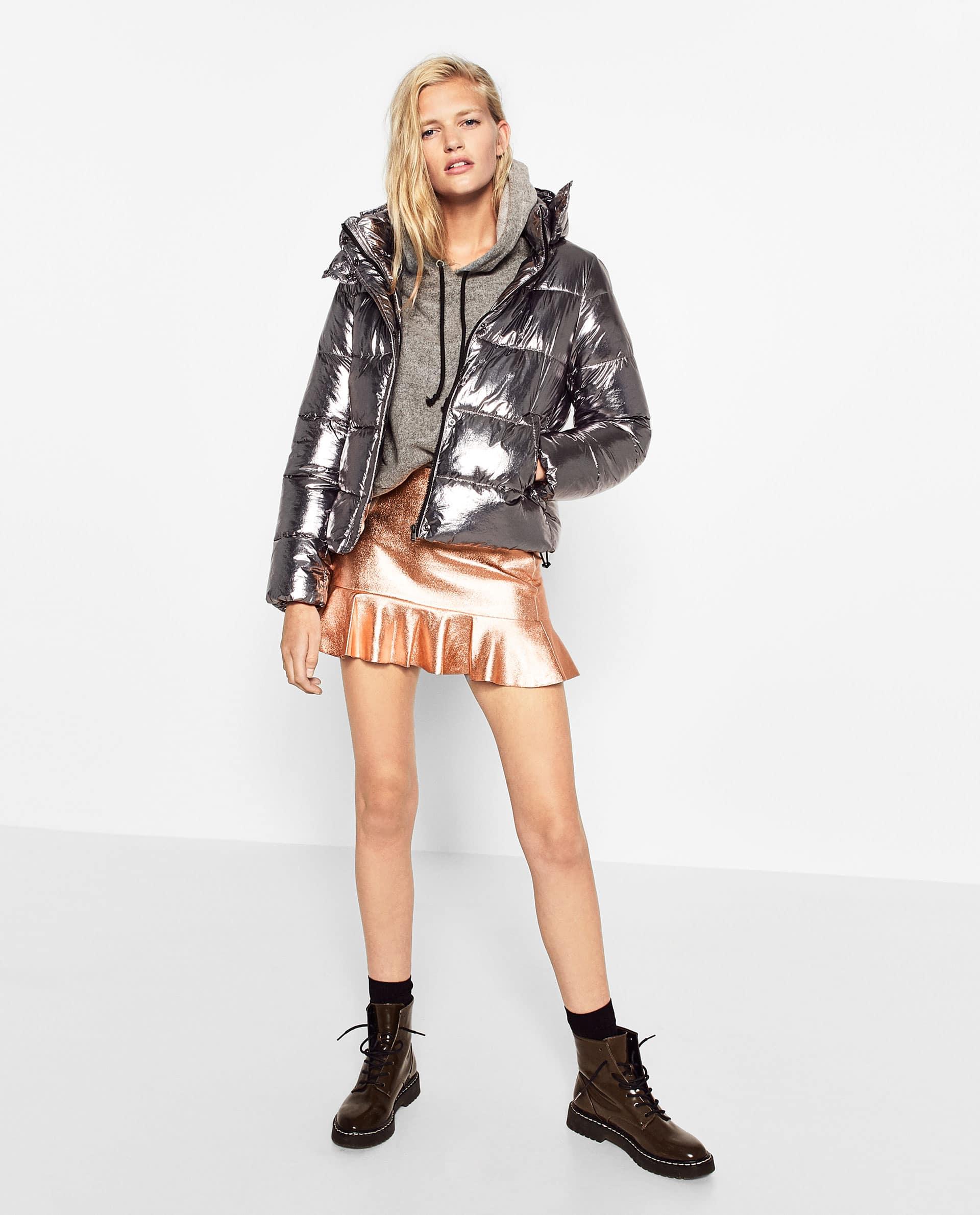 acheter en ligne c96db a5c2b Mon top 10 des plus beaux manteaux vus en boutique | Figure ...