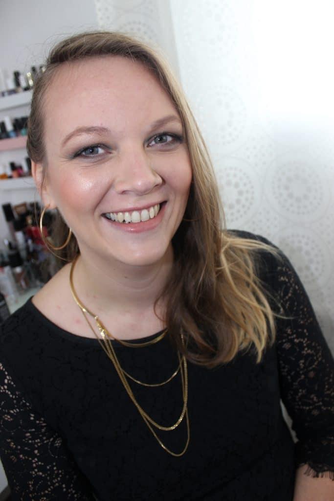 maquillage noel 2016